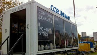 Cor unum on the DDW 2014