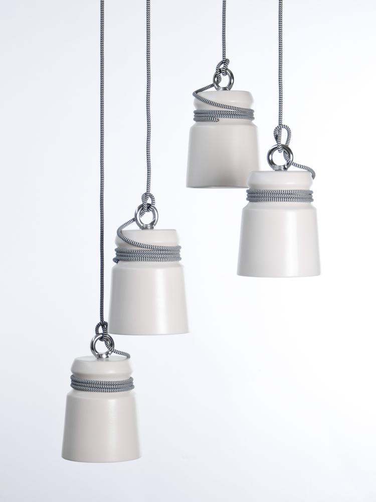 Cable Light satin – Patrick Hartog Design